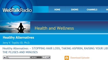 Hair-Loss,-Aspirin,-And-Libido